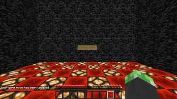 UHC Multiplayers LAN Minecraft Map & Project