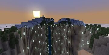 Avatar Last Airbender map Minecraft Map & Project