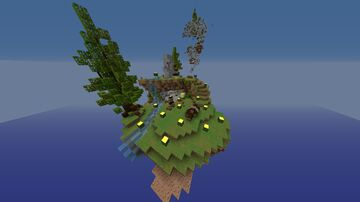 Dust Devil Minecraft Map & Project