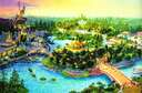 WDW Beastly Kingdom (Cancelled) Minecraft Map & Project