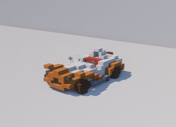 Lotus Seven Minecraft Map & Project