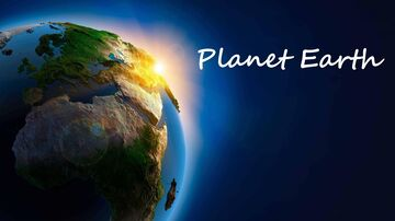 Planet Earth Rebuild Minecraft Map & Project