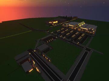 Mc Fnaf Season 2 Map Bedrock Minecraft Map & Project