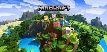 Don't Download this!!!Srsly Minecraft Map & Project