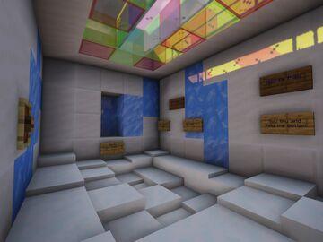 FTB Christmas Minecraft Map & Project