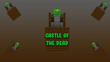 Castle of the Dead Minecraft Map & Project