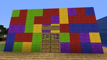 Building My 10 Year Minecraft World! *15 DAYS* Minecraft Map & Project