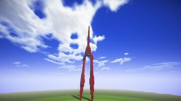 Spear of Longinus Minecraft Map & Project