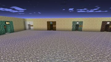 Counter Craft Online (version 1.0.3) Minecraft Map & Project