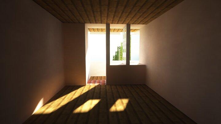 Random Apartment Livingroom