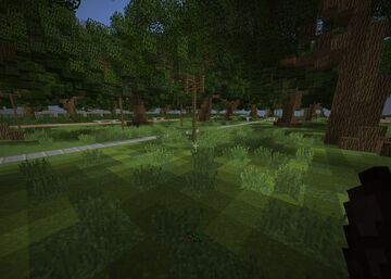 nature walking contest | A NATURAL PARC CITY - Free DOWNLOAD!!! Minecraft Map & Project