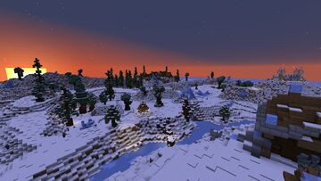 Atla's Hope Minecraft Map & Project