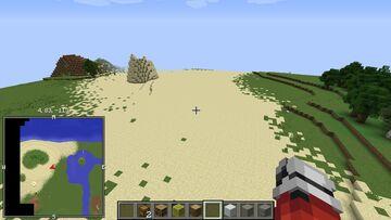 Battle Crys - Season 2 Minecraft Map & Project