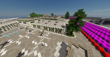 The greenfield times printing plant Minecraft Map & Project