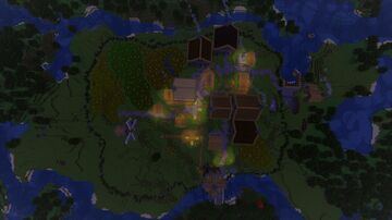 France, 1812 Minecraft Map & Project