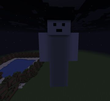 Dat me! (FREE DOWNLOAD) Minecraft Map & Project