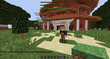 [Floor 1] Sword Art Online - Isekai Multiverse Minecraft Map & Project