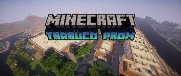 Trabuco Hills High Shcool Minecraft Map & Project