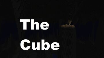 The Cube Minecraft Map & Project