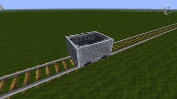 Transporthon(Incomplete) Minecraft Map & Project