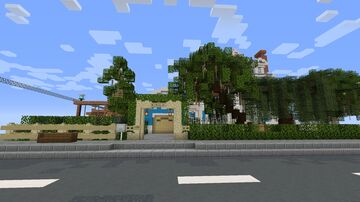 PMC Contest Interior Design: 6254 Blue Lakes Estates (updated) Minecraft Map & Project