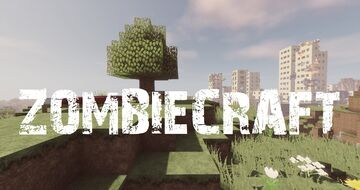 ZombieCraft [FREE DOWNLOAD] [Minecraft Project Map] Minecraft Map & Project