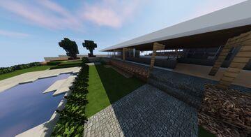 126 Weir Street Minecraft Map & Project