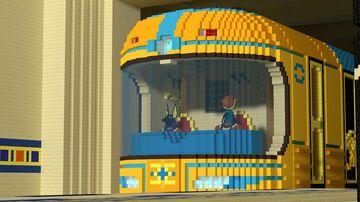 EGT1 (Egyptian Gods Train  1) Minecraft Map & Project