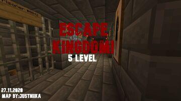 Escape Kingdom Minecraft Map & Project