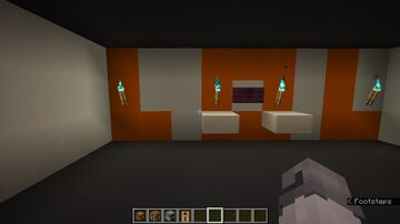lolbit old house Minecraft Map & Project