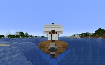 PvP map Minecraft Map & Project