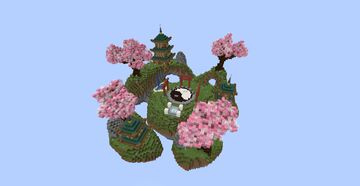 Japanese lobby [$6.99] Minecraft Map & Project