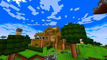 Adventure map Minecraft Map & Project