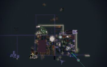 Vancouver City and Picea Town Minecraft Map & Project