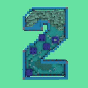 Minecraft Variety Advent Calendar Day 2 Minecraft Map & Project
