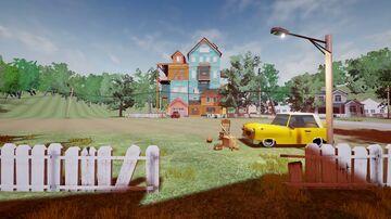 Hello Neighbor alpha 1 Minecraft Map & Project