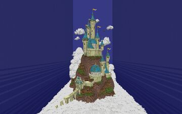 Random Structures 2020 Minecraft Map & Project