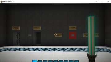 Star Wars Adventure Map by Dalton1044 and Titan263 Minecraft Map & Project