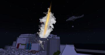 SiNPP | Siqer Nucelar Power Point Minecraft Map & Project
