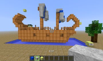 Its All Greek To Me Minecraft Map & Project