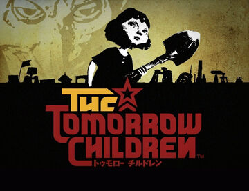 The Tomorrow Children objects in MINECRAFT (shematic) Minecraft Map & Project