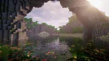 Tropical Islands Map Download Minecraft Map & Project