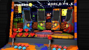Arcade lobby Minecraft Map & Project
