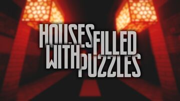 Houses Filled With Puzzles (1.15.2) Minecraft Map & Project