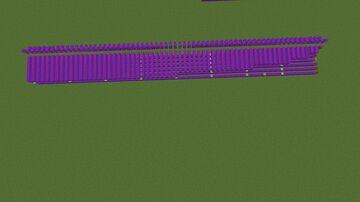 6-Bit Encoder (EC-COMP63*6-Bit) Minecraft Map & Project