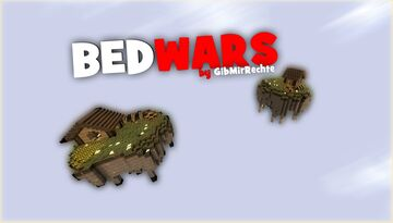 BedWars Map by GibMirRechte Minecraft Map & Project