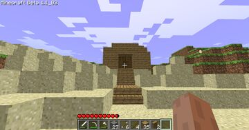My Survival House! :D Minecraft Map & Project