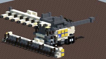 New Holland cr10.90 Harvester [With Download] Minecraft Map & Project