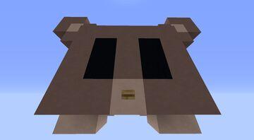 Chinchilla Minecraft Map & Project