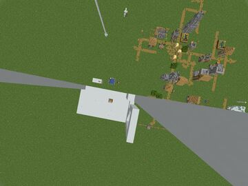 Block Perfect Network Minecraft Map & Project